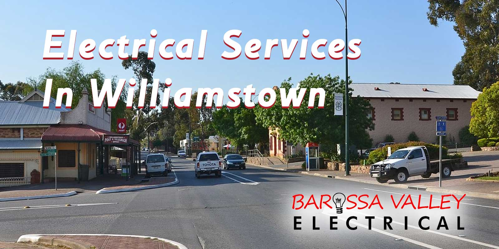 Electrician Williamstown